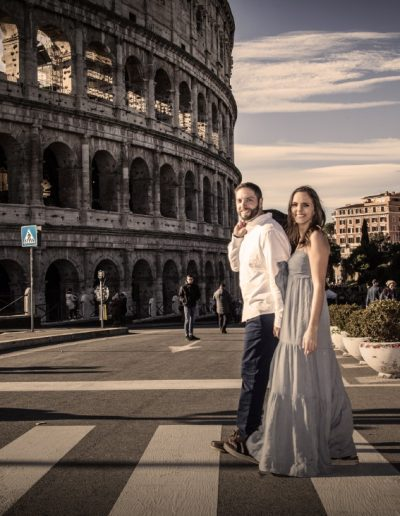 vacation photographer in rome - 80